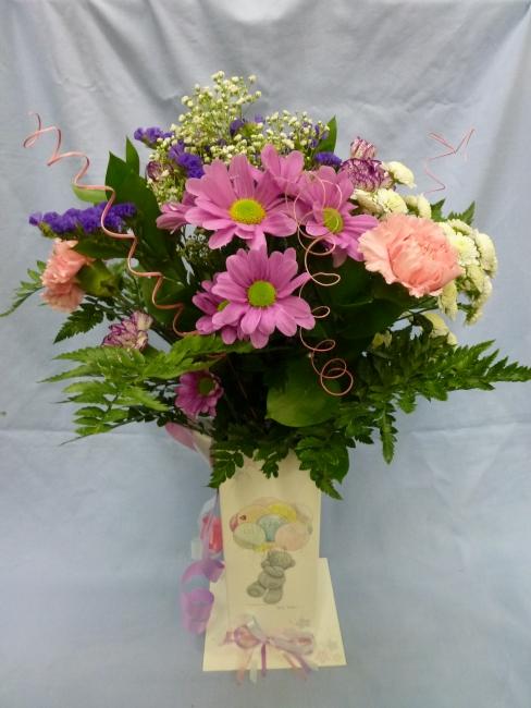 Daisy Chains Florists